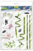 Стикер DecoArt StickerSet Bamboo